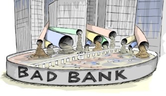 Bad Bank: forse e' la volta buona