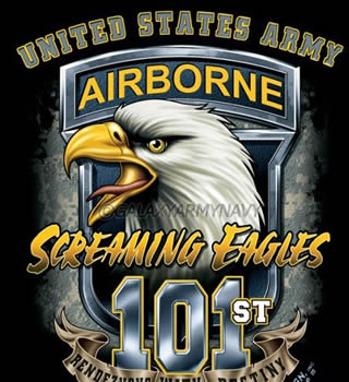 Screaming Eagle: la maggiore gloria americana ridotta ad un fantasma