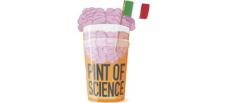 Roma: Pint Of Science 2018