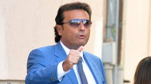 Costa Concordia: Schettino in tribunale depone come testimone