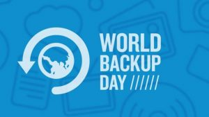 World Backup Day: uno studio indaga le abitudini di chi usa l'informatica