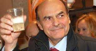 Bersani: la vittoria VIDEO