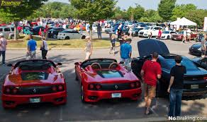 2016, torna 'Cars and Coffee': curiosita', tappe, percorsi