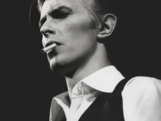 David Bowie e' morto