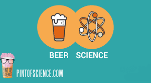 Pint of Science 2018: metti una sera a cena...coi batteri