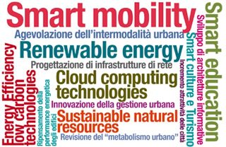 Smart Cities e Communities: a Roma il 14 Aprile