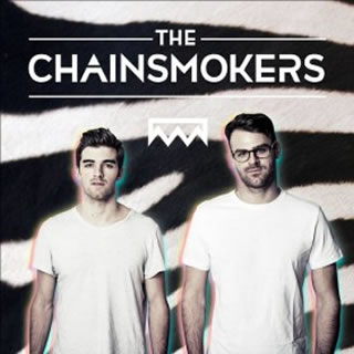 THE CHAINSMOKERS: il 17 luglio live all'Umbria Jazz di Perugia