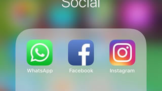 WhatsApp, Facebook e Instagram down in Italia