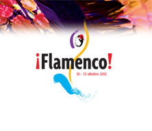 Flamenco!  all'Auditorium in tutte le sue forme