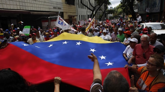 Amnesty International: Rapporto sul Venezuela,